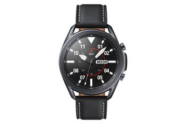 Samsungin älykello uudistui: Tässä on Galaxy Watch3