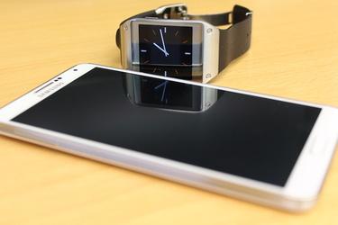 Galaxy Gear 2 edullisempi kuin yhtiön ensimmäinen kello?