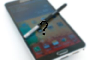 Huhu: Uusi, 64-bittinen Galaxy Note 4 jo testivaiheessa