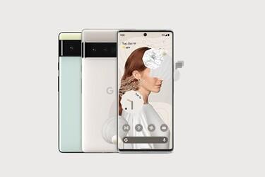 Google Pixel 6 ja Pixel 6 Pro julkaistiin - tekniset tiedot, hinnat ja saatavuus
