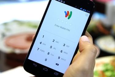 Google valmistautuu haastamaan Applen ja Samsungin mobiilimaksamisessa