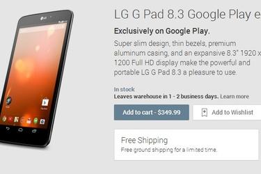 Huhu: Google lopettaa Nexus-brändin, uusittu Play Edition korvaa
