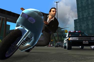 GTA: Liberty City Stories julkaistiin viimein Androidille – heti tarjouksessa