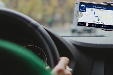 Microsoft on mukana Nokian HERE-karttojen tarjouskilpailussa