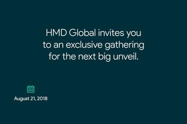 HMD Globalilta seuraava suuri paljastus kahden viikon päästä