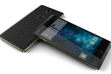Nexus-puhelin yrityksille: HP yritti saada Googlea lämpenemään ajatuksesta