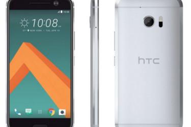 HTC 10:n kamera arvosteltiin markkinoiden parhaimmistoon