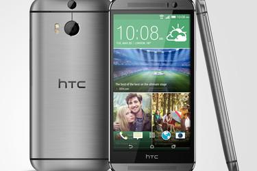 HTC esitteli uusintapainoksen One M8:sta