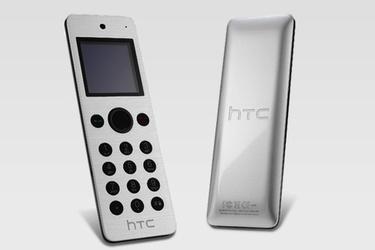 HTC Mini on kaukosäädin suurelle älypuhelimelle