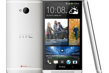 Geek: HTC One Google Edition julkistetaan muutaman viikon sisällä