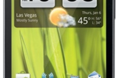 HTC Thunderbolt ei vastannut huhuja