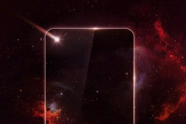 Huawein uusi puhelininnovaatio – Näyttö, jossa on reikä