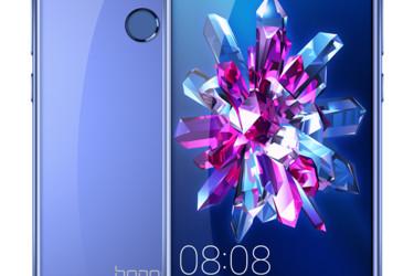 Huawei toi Suomeen uuden Honor 8 Liten