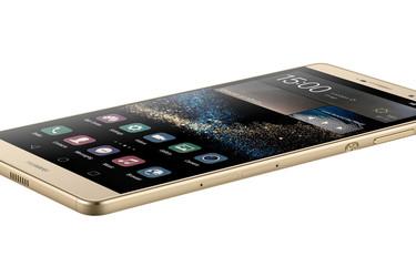 Huawei uhittelee Samsungille – Haastoi käräjille