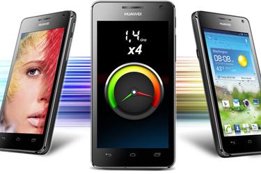 Huawei julkisti huippukovan haastajan 300 euron älypuhelimiin