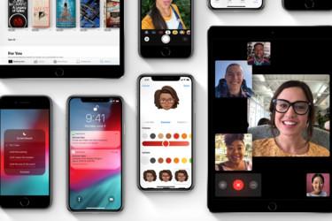 Apple julkaisi ennakkoversion iOS 12:sta – Kaikkien kokeilijoiden saatavilla