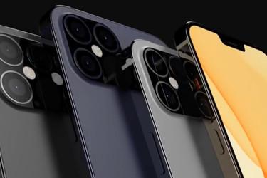 iPhone 12 tuotanto käynnistyy pian – Julkaisu viivästynee normaalista