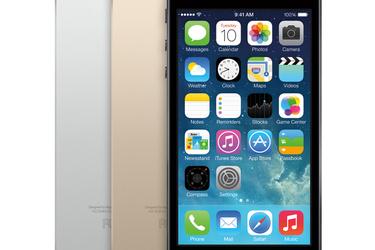 Apple nostattaa hypeä: Myynti Kiinassa ennätystasolla