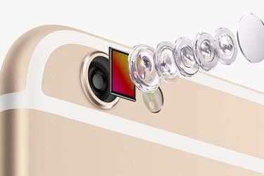 Apple päivittää iPhone 6S:n kameran – puolet enemmän pikseleitä