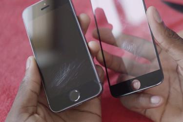 Naarmutustesti: 4,7-tuumaiseen iPhoneen ei ole sittenkään tulossa safiirinäyttöä