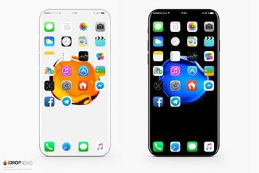 iPhone 8:aan tulossa tehokas langaton lataus – Vanhat laturit eivät välttämättä toimi