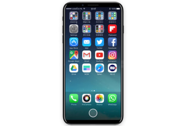iPhone 8:aa voi olla lähes mahdoton saada ostettua julkaisun jälkeen