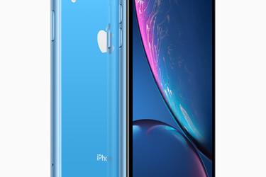 Tällainen on iPhone Xr - se halvempi iPhone