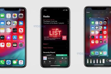 Applen yllätys pilattu – Tällainen on iOS 13:n dark mode