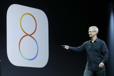 Applen seuraavat käyttöjärjestelmäversiot panostavat muutamiin uusiin ominaisuuksiin