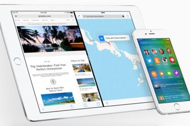 Apple julkaisi iOS 9.1 beetan