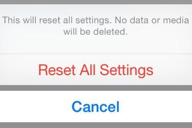 Bugi iPhonessa poistaa iCloud-dokumentteja