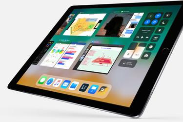 Meneekö sormi suuhun iOS 11:n kanssa? Näin otat kaiken irti uudesta moniajosta