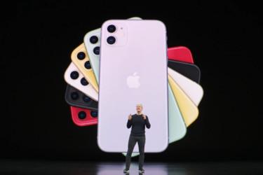 Näitä lukuja Apple ei kertonut uusista iPhoneista – Nyt nekin selviävät