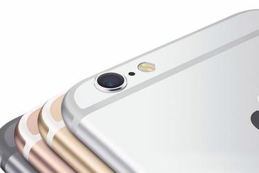 iPhone 6S on saamassa uuden värivaihtoehdon