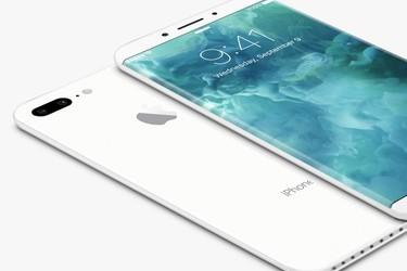 Paljastus: Seuraavan iPhonen etukamera onkin 3D-mallia