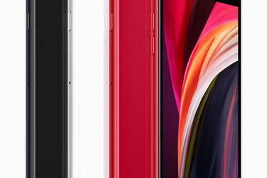 Apple yllätti ja esitteli tänään uuden iPhone-mallin – Tässä on uusi edullinen iPhone!