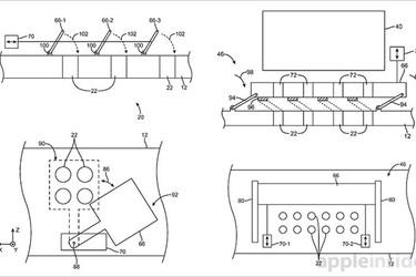 Applen uusi patentti tuo vedenkestävän iPhonen?