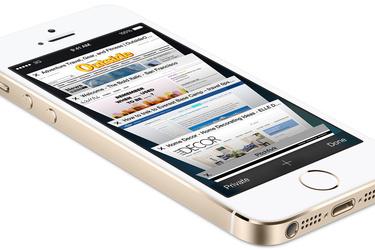 Applen käyttöjärjestelmistä löytyi vakava haavoittuvuus