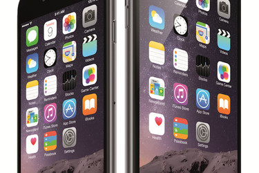 iOS 9:n kosketuslevyksi muuttuva näppäimistö tulee myös iPhonelle