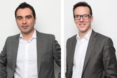 Kaksi entistä HTC-pomoa perustivat oman puhelin-startupin