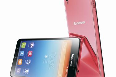 Lenovo julkaisi kolme edullista älypuhelinta