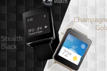 LG G Watch -älykellon Euroopan-julkaisun ajankohta ja hinta paljastuivat