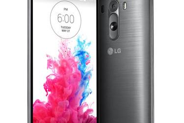 LG:n rauta on kuumana: Myi ennätyksellisen paljon älypuhelimia