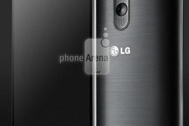 Video: LG:n tuleva G3-älypuhelin sisältää huiman 5,5 tuuman näytön