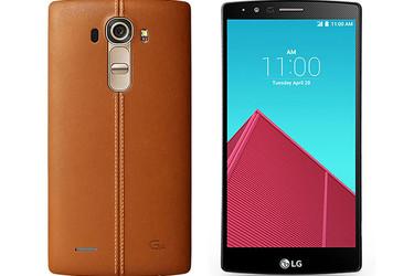 Seuraava LG:n huippuluuri metallia, oppii tempun Lumialta?