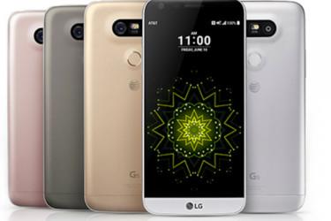 Näin paljon kuumeneminen tiputtaa Galaxy S7:n ja LG G5:n suorituskykyä