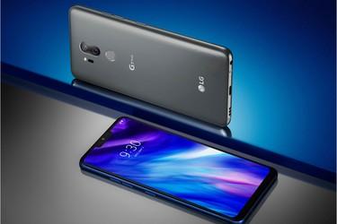 LG esitteli uuden huippupuhelimensa: Tässä on LG G7 ThinQ