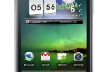 LG Optimus 2X Eurooppaan tammikuussa Ennio Morriconen musiikilla