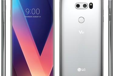 Tältä näyttää LG:n V30 – Yksi syksyn kiinnostavimmista älypuhelimista