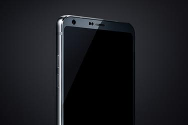 LG paljastaa lisää G6:sta – Tällainen kamera siihen on tulossa